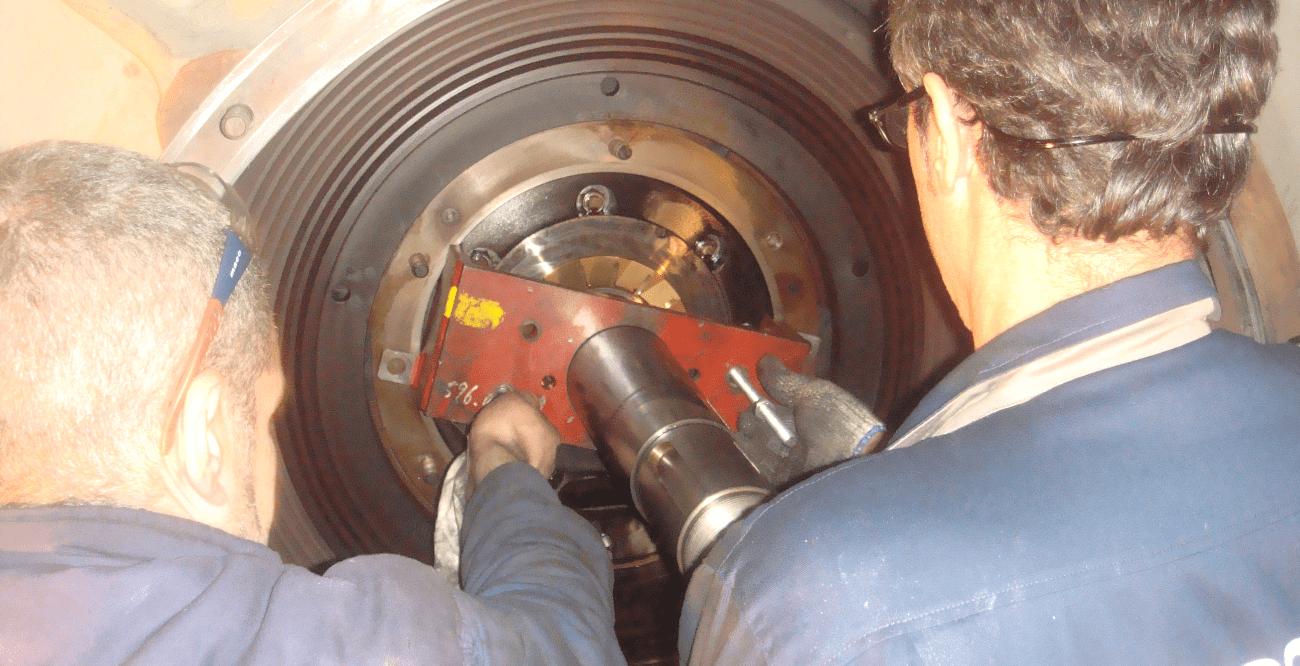 Turbo repairs | turbonave.gr